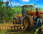 农民模拟器(Farmers Dynasty)中文版