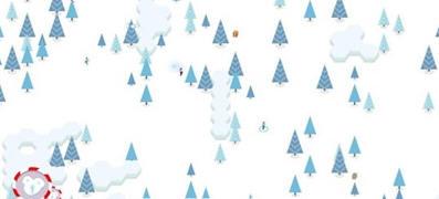 谷歌h5雪地吃鸡手游v1.0截图0