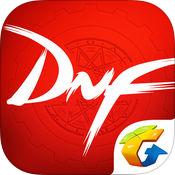 DNF一键领取黑钻工具