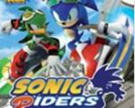 索尼克竞速 (Sonic Riders)英文硬盘版