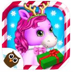 小马姐妹圣诞节安卓版v1.03