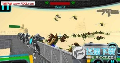 星河战队手游破解版v3.0截图1