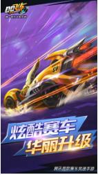 QQ飞车手游踢人至尊版v3.5截图3