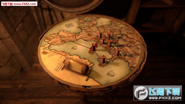 达芬奇的秘密小屋截图2