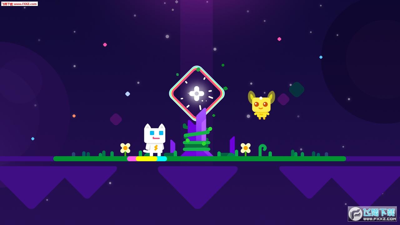超级幻影猫2手游1.26截图0