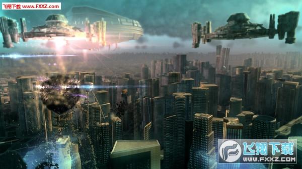 超级英雄模拟器截图3