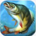 冰湖钓鱼手机版