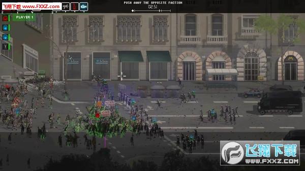 Riot: Civil Unrest截图5