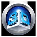 3D Converter2D视频转3DV6.3.95 Mac版