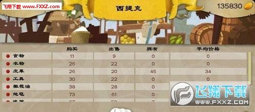 16bit商人汉化中文版v1.0截图3