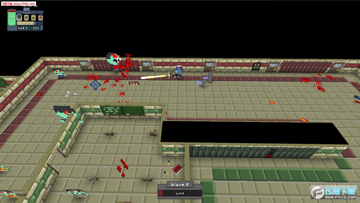 僵尸村2(Zombie Estate 2)截图3