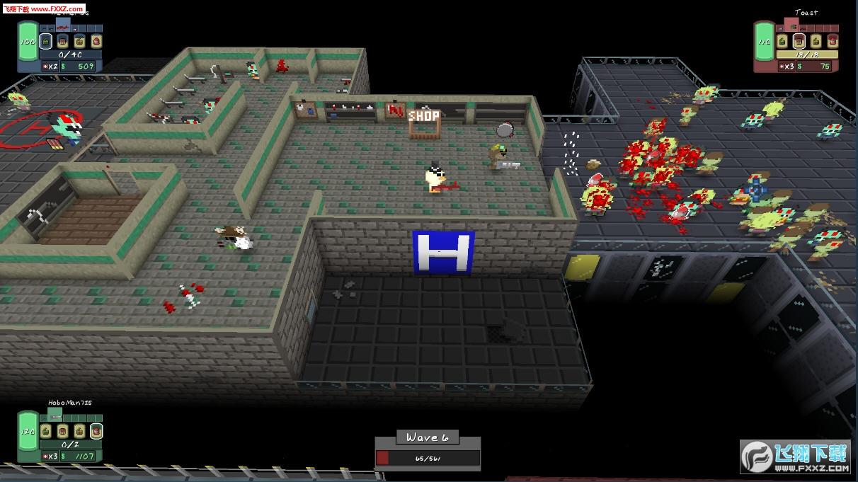 僵尸村2(Zombie Estate 2)截图5