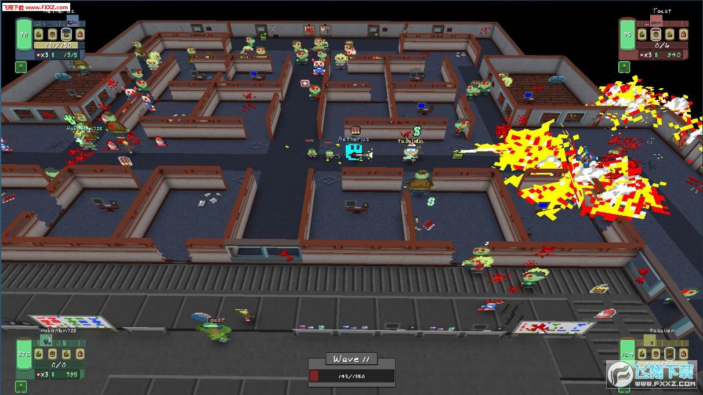 僵尸村2(Zombie Estate 2)截图6