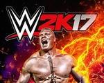 WWE 2K17 v1.0 十一项修改器