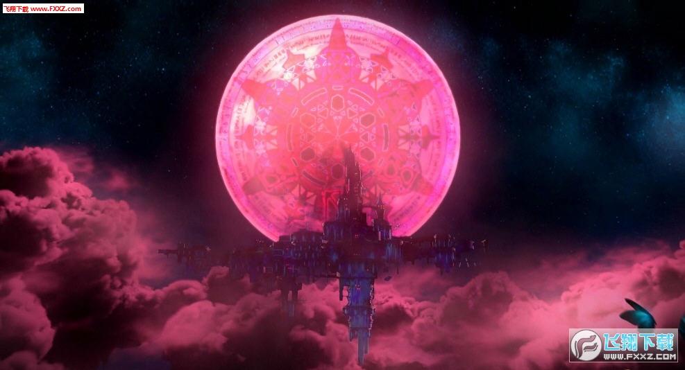 无夜之国(Nights of Azure)截图0