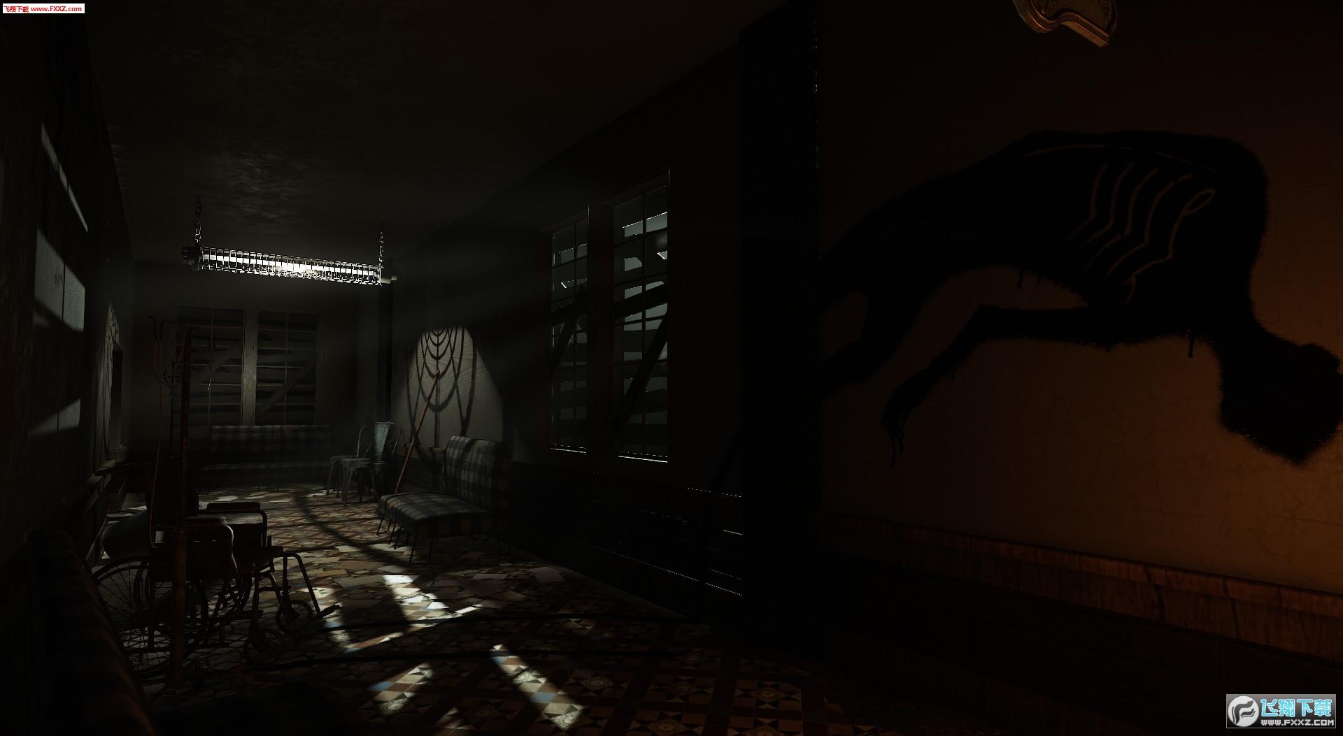 黑暗逃生截图4