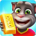 汤姆猫酷跑手游无限金条版 1.5.2