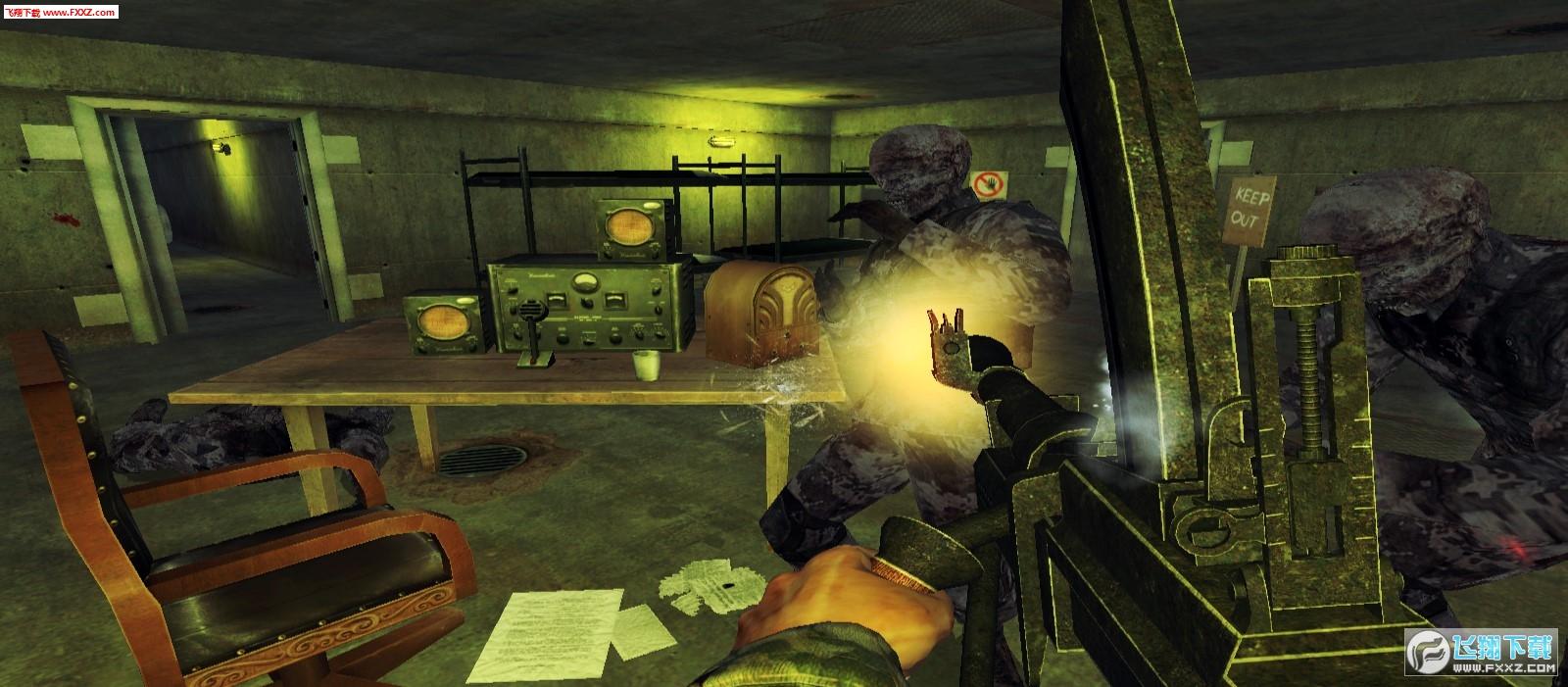 怪物实验室截图4