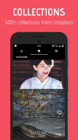 Wallzy壁纸app最新版1.2.6截图1