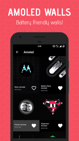 Wallzy壁纸app最新版1.2.6截图4
