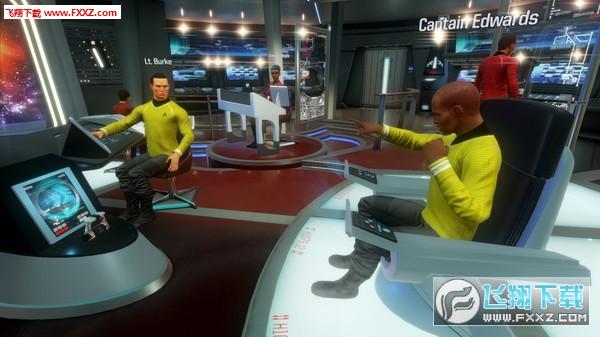 星际迷航:舰桥船员截图4