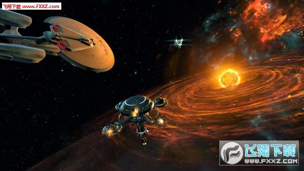 星际迷航:舰桥船员截图0