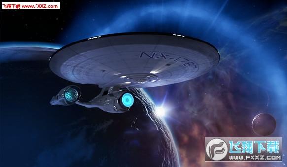 星际迷航:舰桥船员截图1