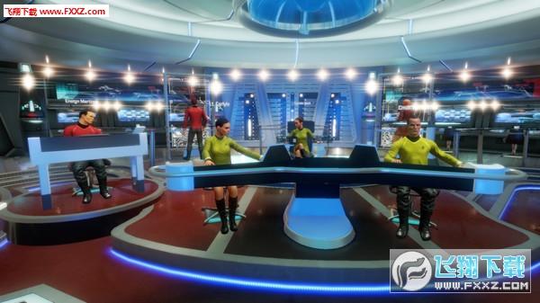 星际迷航:舰桥船员截图3