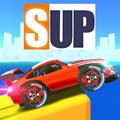 SUP竞速驾驶手游无限金币版 1.1.8