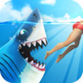 饥饿鲨世界无限金币破解版v2.0.0