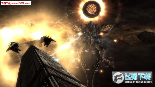 太阳帝国的原罪 反叛重制版截图3