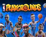 NBA游乐场 八项修改器