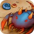 怪物孢子大作战SporeMonsters.io破解DNA无限版 1.0