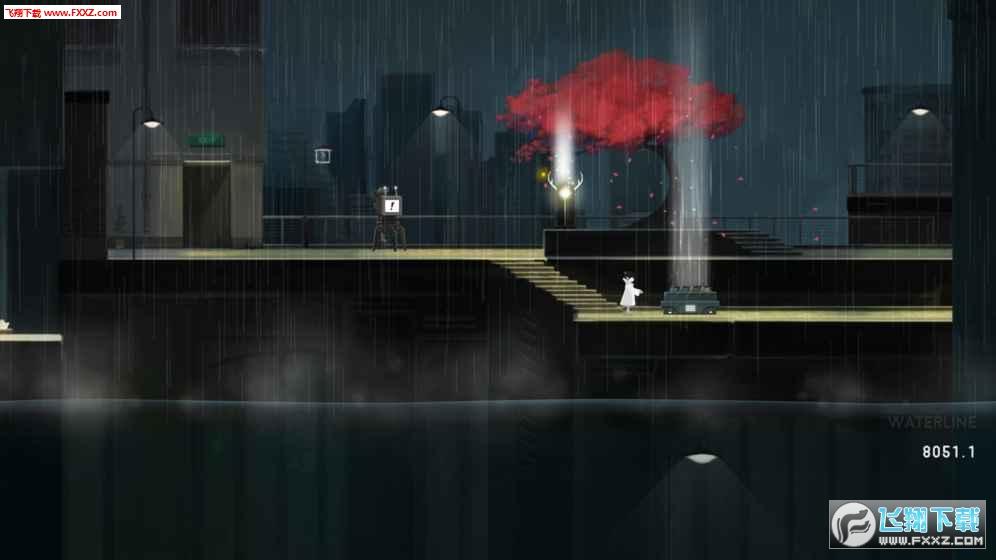 雨纪安卓版截图2