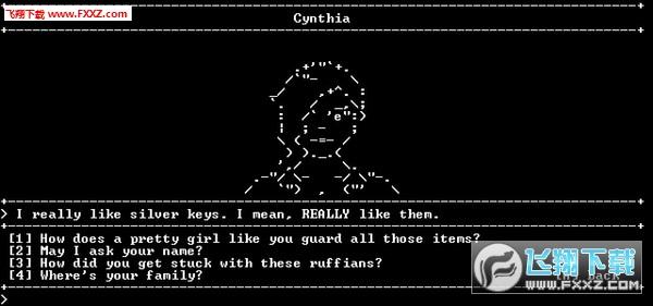 圣域RPG截图0