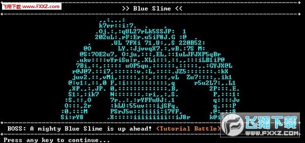 圣域RPG截图4