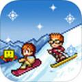 闪亮的滑雪胜地安卓版
