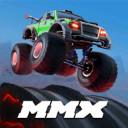MMX爬坡赛车中文破解版 1.0.5761
