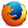 火狐浏览器Mozilla Firefox ESR v52.1.1简约便携版