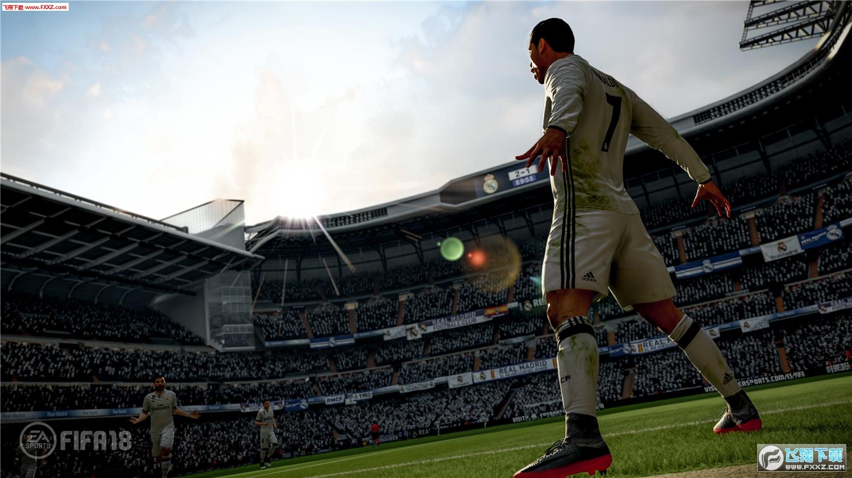 FIFA 18截图2