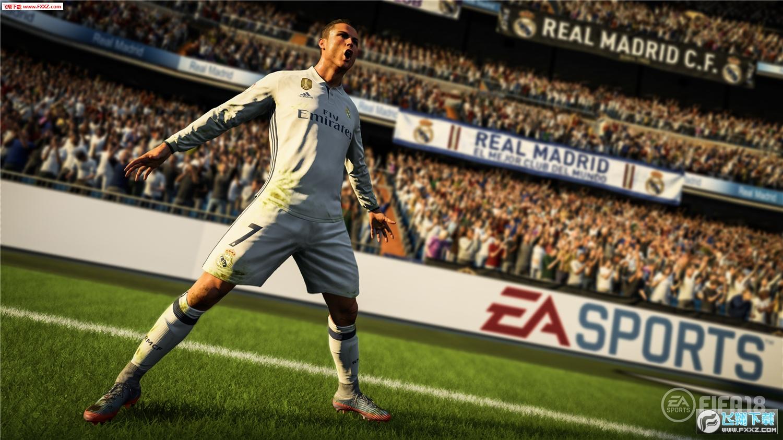 FIFA 18截图3
