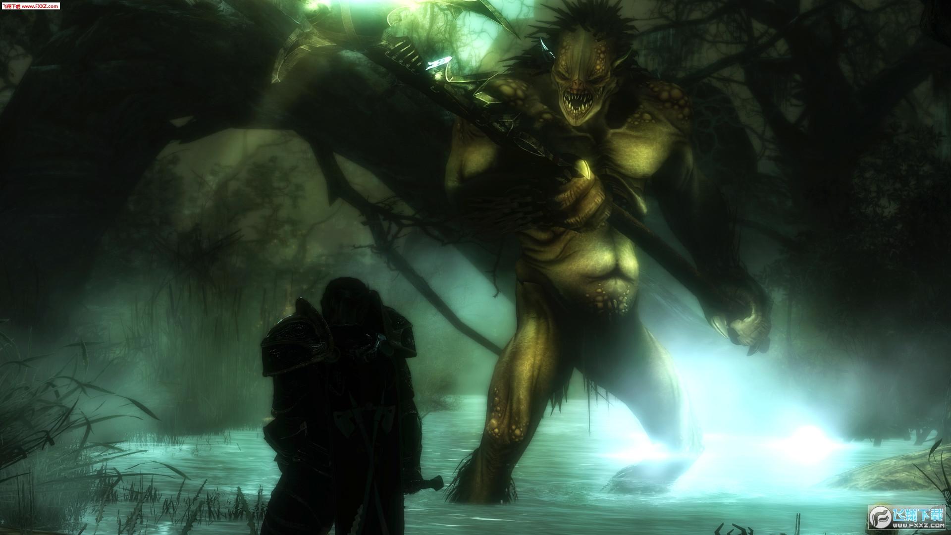 两个世界2:黑暗召唤截图5