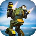 机器人大战io官网版v1.0.1