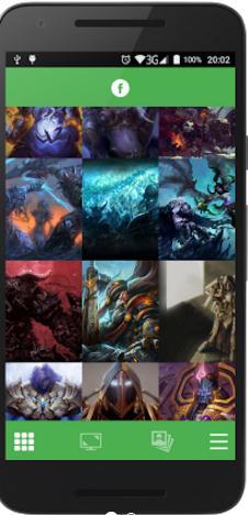 魔兽世界壁纸app1.10截图1