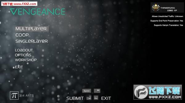仇恨危机(Vengeance)截图4