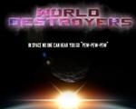 世界毁灭者(World Destroyers)中文版