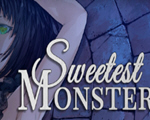 可爱怪物(Sweetest Monster)中文版