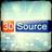 cad零件库3dsource v4.1.22免费破解版