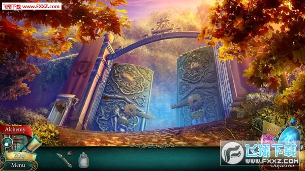 丢失的魔典2:神秘碎片截图2