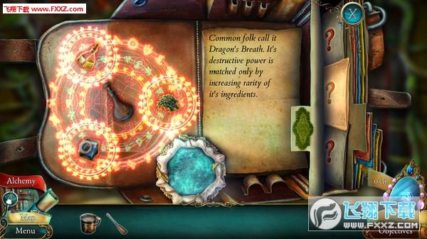 丢失的魔典2:神秘碎片截图4